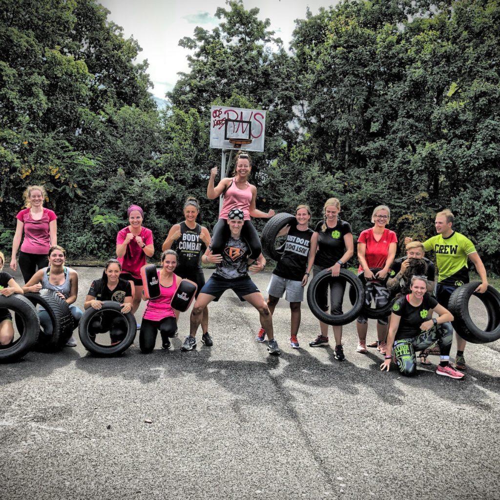 generation athletic outdoor training philippsburg