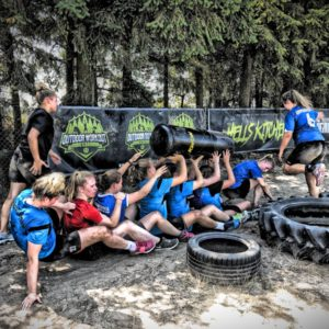 generation athletic teambuilding für mannschaften